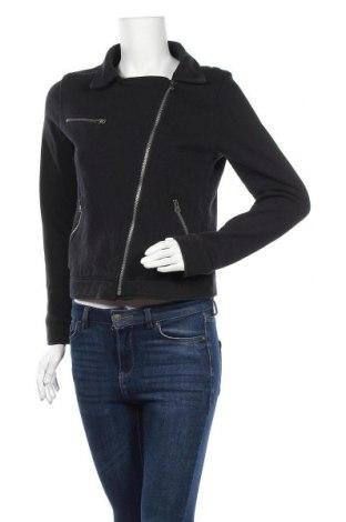 Γυναικείο μπουφάν No Boundaries, Μέγεθος M, Χρώμα Μπλέ, 60% βαμβάκι, 40% πολυεστέρας, Τιμή 7,60€