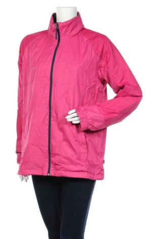 Дамско яке Shamp, Размер L, Цвят Розов, Полиестер, Цена 9,71лв.