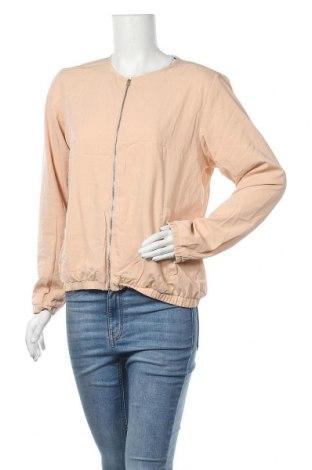 Γυναικείο μπουφάν Soya Concept, Μέγεθος M, Χρώμα Ρόζ , Πολυεστέρας, Τιμή 8,64€