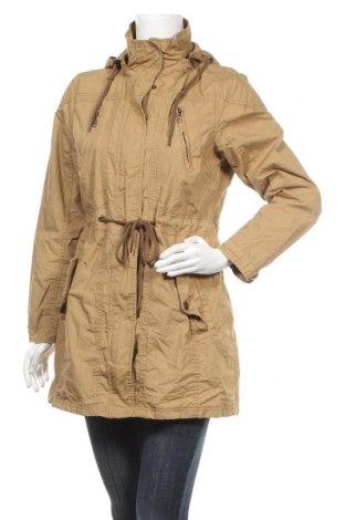 Γυναικείο μπουφάν Up 2 Fashion, Μέγεθος S, Χρώμα Καφέ, 100% βαμβάκι, Τιμή 10,00€