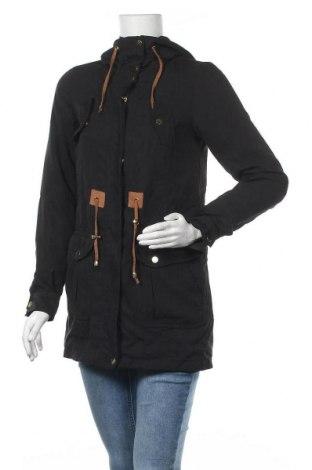 Дамско яке Vero Moda, Размер XS, Цвят Черен, Полиестер, Цена 35,70лв.