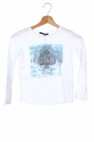 Παιδική μπλούζα Imperial, Μέγεθος 4-5y/ 110-116 εκ., Χρώμα Λευκό, 50% βαμβάκι, 50% πολυεστέρας, Τιμή 20,88€