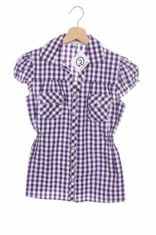 Παιδικό πουκάμισο Almsach, Μέγεθος 9-10y/ 140-146 εκ., Χρώμα Πολύχρωμο, 100% βαμβάκι, Τιμή 8,82€