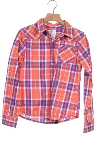 Παιδικό πουκάμισο Tom Tailor, Μέγεθος 9-10y/ 140-146 εκ., Χρώμα Πολύχρωμο, Βαμβάκι, Τιμή 8,61€