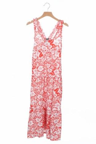 Παιδικό φόρεμα Chaps, Μέγεθος 8-9y/ 134-140 εκ., Χρώμα Λευκό, Βαμβάκι, Τιμή 15,20€