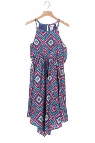 Παιδικό φόρεμα Emily West, Μέγεθος 11-12y/ 152-158 εκ., Χρώμα Πολύχρωμο, Πολυεστέρας, Τιμή 12,47€