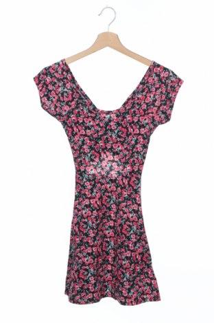 Παιδικό φόρεμα Wet Seal, Μέγεθος 9-10y/ 140-146 εκ., Χρώμα Πολύχρωμο, 95% πολυεστέρας, 5% ελαστάνη, Τιμή 8,96€