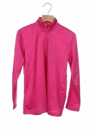 Παιδική μπλούζα αθλητική Craft, Μέγεθος 8-9y/ 134-140 εκ., Χρώμα Ρόζ , Πολυεστέρας, Τιμή 5,88€