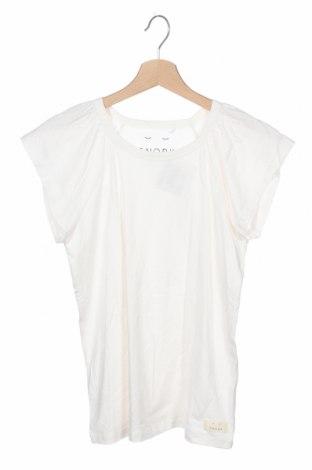 Παιδικό μπλουζάκι, Μέγεθος 11-12y/ 152-158 εκ., Χρώμα Λευκό, Βαμβάκι, Τιμή 4,64€