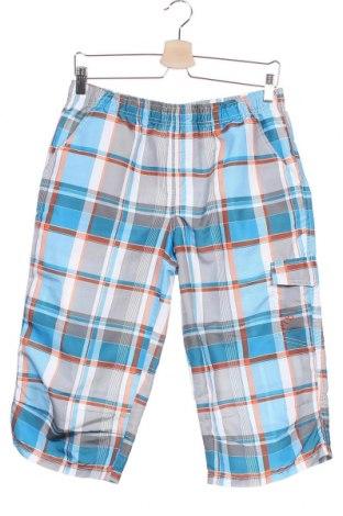Παιδικό κοντό παντελόνι Nkd, Μέγεθος 15-18y/ 170-176 εκ., Χρώμα Πολύχρωμο, Πολυεστέρας, Τιμή 11,69€