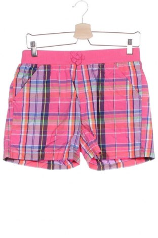 Παιδικό κοντό παντελόνι Place Est. 1989, Μέγεθος 13-14y/ 164-168 εκ., Χρώμα Πολύχρωμο, 99% βαμβάκι, 1% ελαστάνη, Τιμή 5,49€