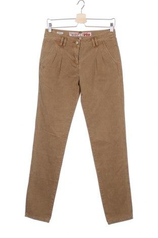 Παιδικό παντελόνι Million X, Μέγεθος 13-14y/ 164-168 εκ., Χρώμα Καφέ, Τιμή 1,84€