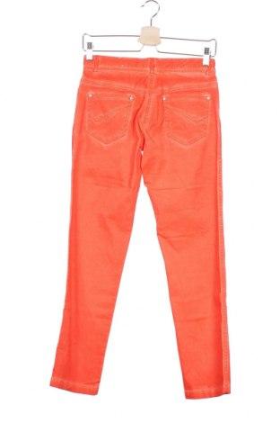 Παιδικό παντελόνι Million X, Μέγεθος 11-12y/ 152-158 εκ., Χρώμα Πορτοκαλί, 98% βαμβάκι, 2% ελαστάνη, Τιμή 10,64€