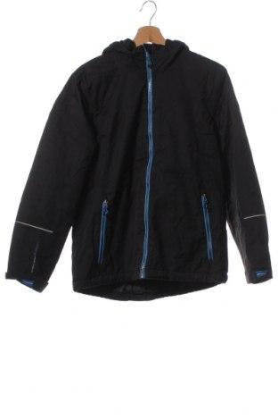 Παιδικό αθλητικό μπουφάν Killtec, Μέγεθος 12-13y/ 158-164 εκ., Χρώμα Μαύρο, Τιμή 18,02€