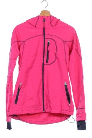 Παιδικό αθλητικό μπουφάν Y.F.K., Μέγεθος 15-18y/ 170-176 εκ., Χρώμα Ρόζ , Τιμή 11,69€