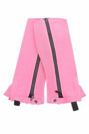 Гети за езда Riders Trend, Размер XL, Цвят Розов, Естествен велур, Цена 43,50лв.
