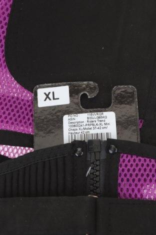 Γκέτες για υππασία Riders Trend, Μέγεθος XL, Χρώμα Βιολετί, Κλωστοϋφαντουργικά προϊόντα, Τιμή 6,12€