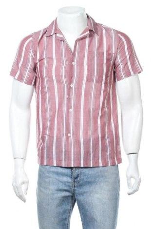 Мъжка риза D/struct, Размер S, Цвят Розов, Памук, Цена 12,25лв.