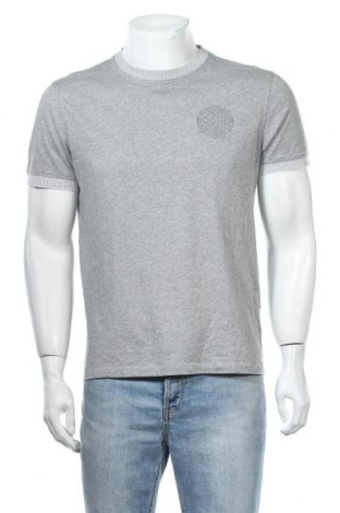 Мъжка тениска Bogner, Размер L, Цвят Сив, Цена 38,75лв.