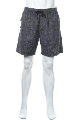 Ανδρικό κοντό παντελόνι O'neill, Μέγεθος XL, Χρώμα Γκρί, Πολυεστέρας, Τιμή 14,55€