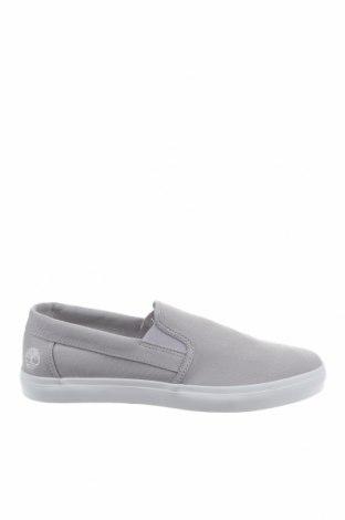 Мъжки обувки Timberland, Размер 42, Цвят Сив, Текстил, Цена 50,70лв.