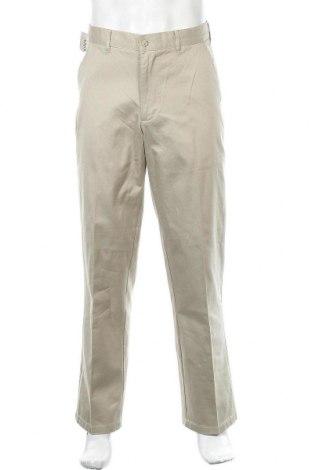 Мъжки панталон Friday, Размер M, Цвят Бежов, Памук, Цена 11,55лв.