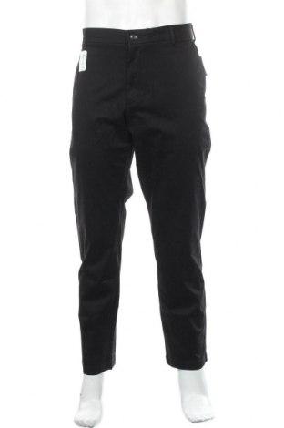 Pánské kalhoty  Izod, Velikost XL, Barva Černá, 98% bavlna, 2% elastan, Cena  452,00Kč