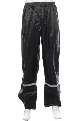 Ανδρικό αθλητικό παντελόνι, Μέγεθος S, Χρώμα Μαύρο, Πολυεστέρας, Τιμή 14,27€