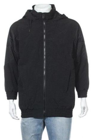 Ανδρικό μπουφάν Sparkle & Fade, Μέγεθος S, Χρώμα Μαύρο, Πολυαμίδη, Τιμή 8,86€