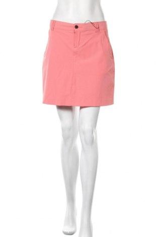 Пола - панталон Kjus, Размер XS, Цвят Розов, 84% полиамид, 16% еластан, Цена 126,75лв.