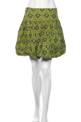 Пола Lola, Размер M, Цвят Зелен, Памук, Цена 5,40лв.