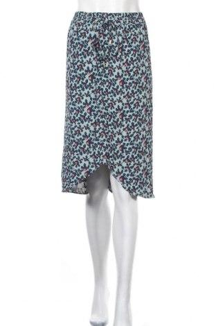 Φούστα Noa Noa, Μέγεθος XL, Χρώμα Πράσινο, Βισκόζη, Τιμή 13,93€