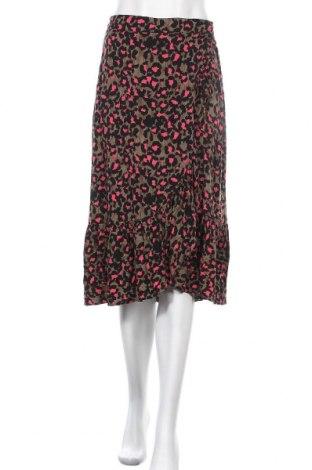 Φούστα Soya Concept, Μέγεθος S, Χρώμα Πράσινο, Βισκόζη, Τιμή 9,87€