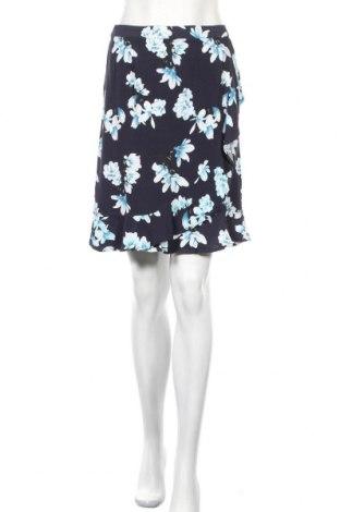 Φούστα Soya Concept, Μέγεθος M, Χρώμα Μπλέ, Βισκόζη, Τιμή 11,59€