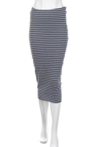 Пола Zara Trafaluc, Размер M, Цвят Черен, Цена 7,55лв.