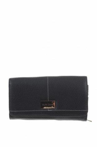 Πορτοφόλι Laura Jones, Χρώμα Μαύρο, Δερματίνη, Τιμή 8,77€