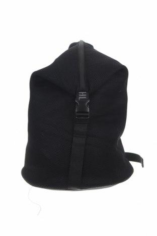 Раница H&M Sport, Цвят Черен, Текстил, Цена 28,00лв.