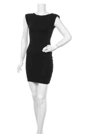 Φόρεμα Ax Paris, Μέγεθος S, Χρώμα Μαύρο, 97% πολυεστέρας, 3% ελαστάνη, Τιμή 6,37€