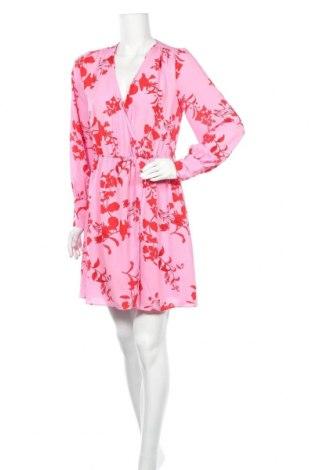 Φόρεμα Bik Bok, Μέγεθος S, Χρώμα Ρόζ , Πολυεστέρας, Τιμή 13,64€