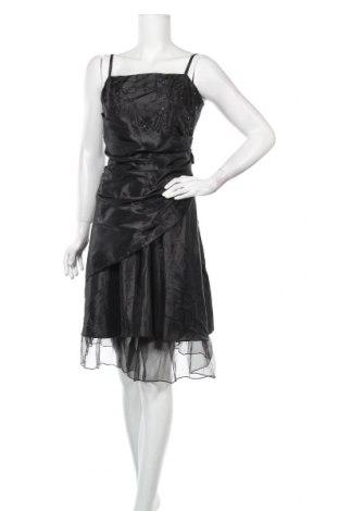 Φόρεμα Envie, Μέγεθος M, Χρώμα Μαύρο, Πολυεστέρας, Τιμή 19,87€