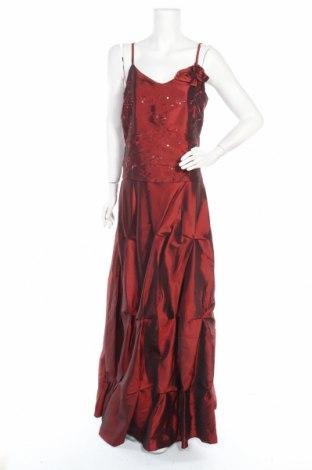 Φόρεμα Envie, Μέγεθος XL, Χρώμα Κόκκινο, Πολυεστέρας, Τιμή 25,46€