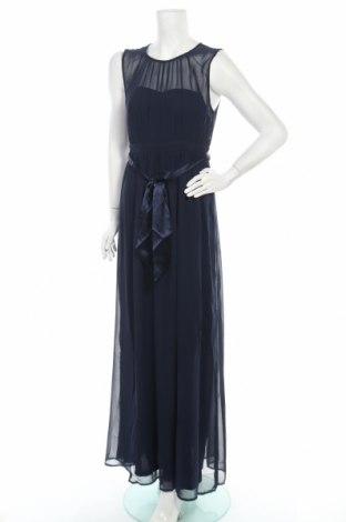 Φόρεμα Eve, Μέγεθος M, Χρώμα Μπλέ, Πολυεστέρας, Τιμή 18,85€