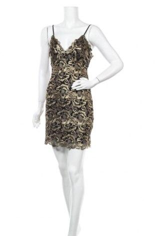 Φόρεμα Guess, Μέγεθος S, Χρώμα Μαύρο, Πολυαμίδη, Τιμή 41,57€