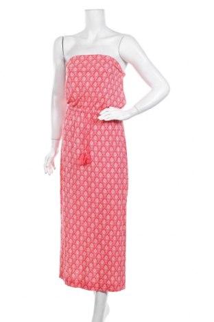 Φόρεμα Holly & Whyte By Lindex, Μέγεθος S, Χρώμα Ρόζ , 50% βαμβάκι, 50% μοντάλ, Τιμή 9,29€