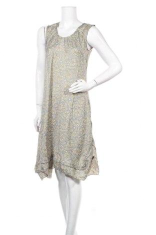 Φόρεμα Ipanima, Μέγεθος L, Χρώμα Μπλέ, Βαμβάκι, Τιμή 15,30€