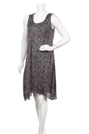 Φόρεμα Ipanima, Μέγεθος L, Χρώμα Μπλέ, Πολυεστέρας, Τιμή 15,30€