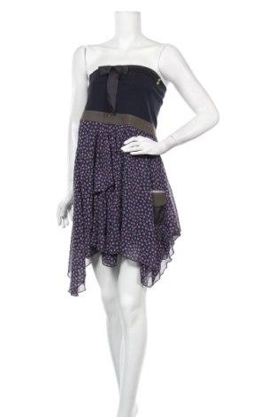 Φόρεμα La Mode Est A Vous, Μέγεθος M, Χρώμα Μπλέ, Πολυεστέρας, Τιμή 14,95€