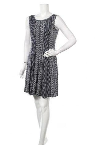 Φόρεμα Laura Petites, Μέγεθος M, Χρώμα Μπλέ, 96% πολυεστέρας, 4% ελαστάνη, Τιμή 10,23€
