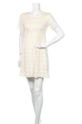 Φόρεμα Molly Bracken, Μέγεθος M, Χρώμα Εκρού, Τιμή 12,25€