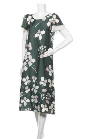 Φόρεμα Rinascimento, Μέγεθος S, Χρώμα Πράσινο, Πολυεστέρας, Τιμή 29,18€